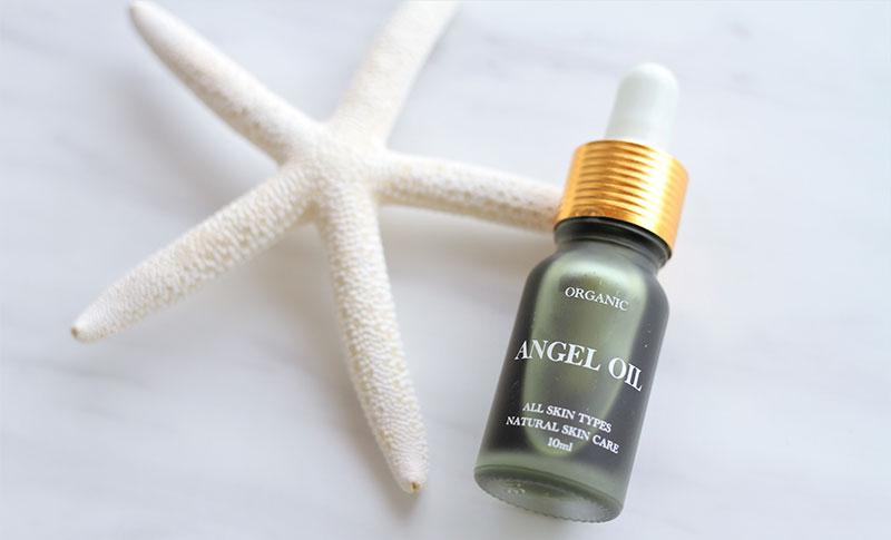 ハワイ生まれのタマヌオイル「Anela Angel」